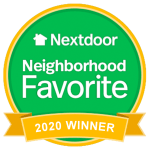2020 Nextdoor Neighborhood Favorite