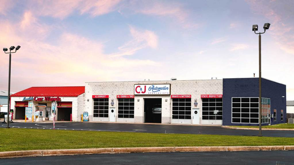 C&J Automotive of Lansdale