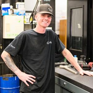 Steve Kane, Technician