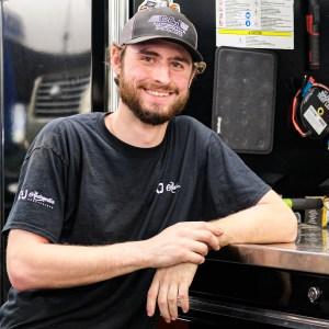 Tyler Bollinger, Technician