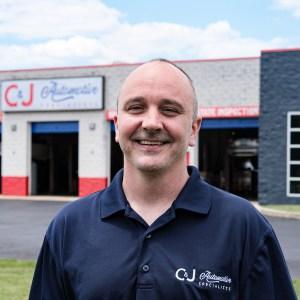 Nick Sheridan, Owner-Operator