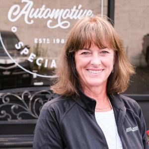 Julie Bergstrom, Controller