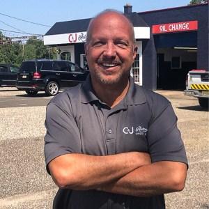 Jack Crowley Sr., Owner-Operator