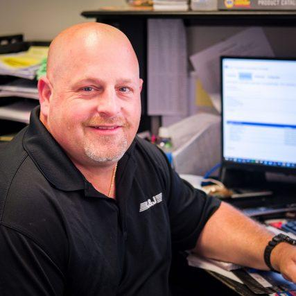 C&J-Automotive-Berwyn-Service-Advisor-Keith-Brunner