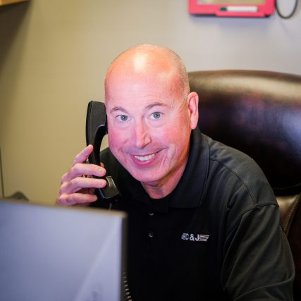 C&J-Automotive-Berwyn-Service-Manager-Bob-Lane