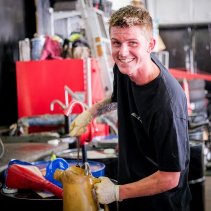 C&J-Automotive-Berwyn-Technician-Steve-Kane