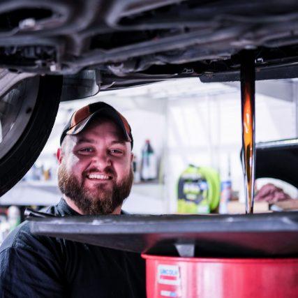 C&J-Automotive-Newtown-Square-Technician-Zach-Porterfield